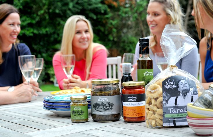 Amazing products from The Pop Up Deli www.thepopupdeli.co.uk