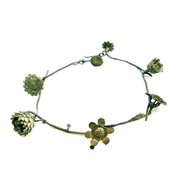 Necklace | Nora Rochel