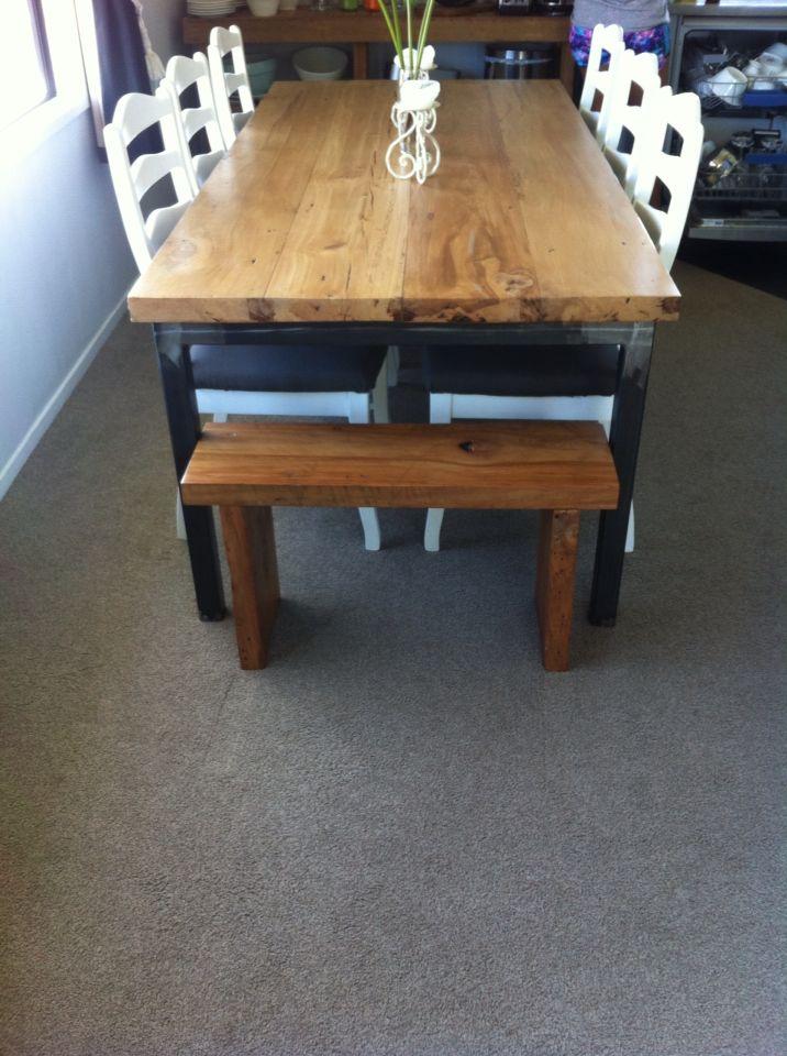 Matai stools