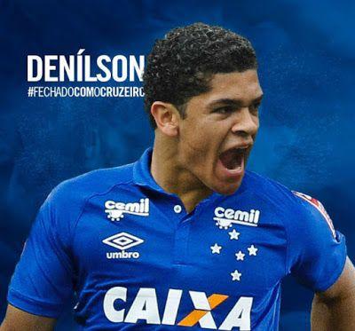 Transfer Live: Официјално: Денилсон е нов играч на Крузеиро!