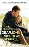 Title: Dear John; Author: Nicholas Sparks; When reading this book there were a lot of emotions flying all over the place.  All in all it was a really good book.  ~ J.S.
