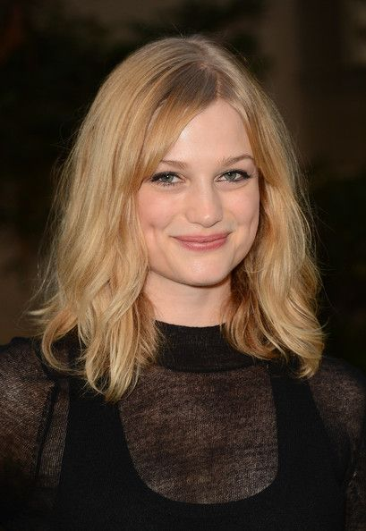 Alison Sudol Actress Alison Sudol arrives at the 22nd Annual Environmental Media Awards on Saturday Sept. 29, 2012, at Warner Bros. Studios ...