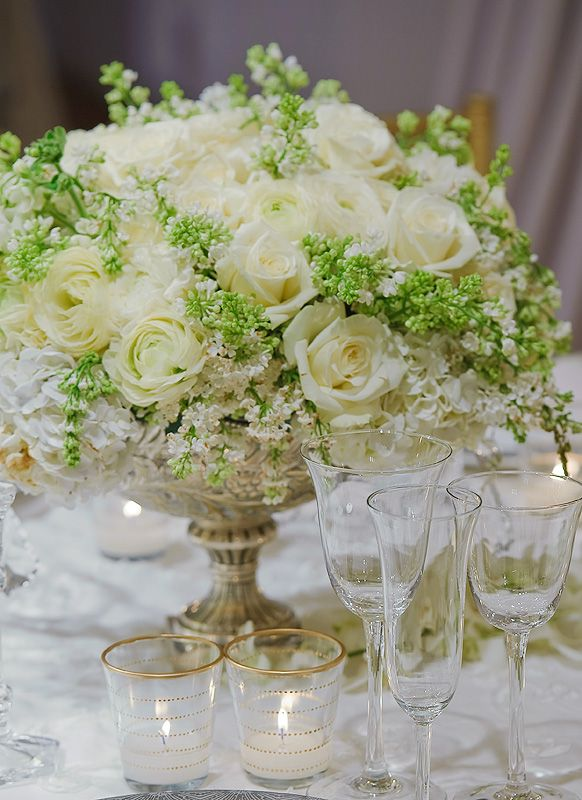1341 Best Images About Wedding Table Flowers On Pinterest