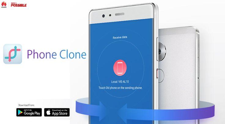 Huawei lança App para transição de equipamentos    Penso que todos já passamos por aquele processo de transferir tudo de um telemóvel para outro quando se troca de telemóvel ou se compra um novo. Por isso sabemos o quão chato e demorado é instalar todas as apps transferir mensagens e fotografias que já tínhamos no aparelho antigo para o novo. Pensando nisso a Huawei lançou a app Phone Clone que irá facilitar bastante o processo que dependendo do dispositivo podem ser transferidos os…