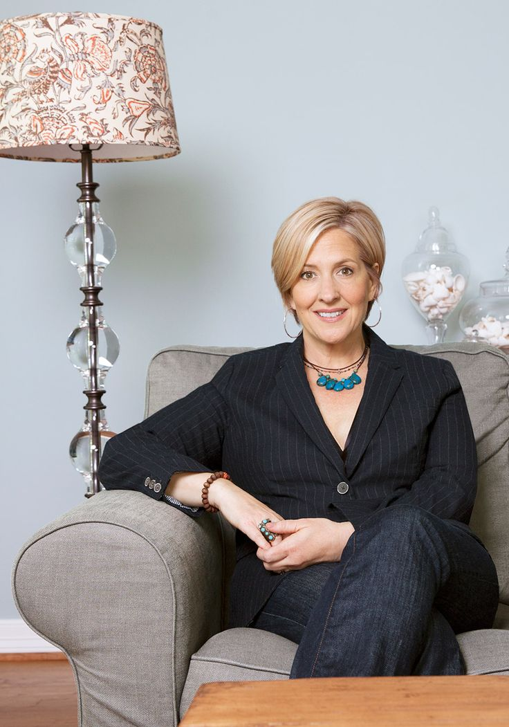 Burned out? You need sleep and exercise, says Brené Brown. But that's only the beginning.