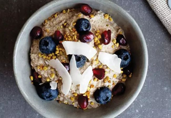 Bircher muesli - The TRUTH about muesli - PHOTO - Women's Health & Fitness