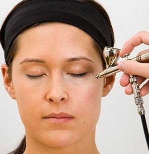 Useful Tips For Applying Airbrush Makeup At Home