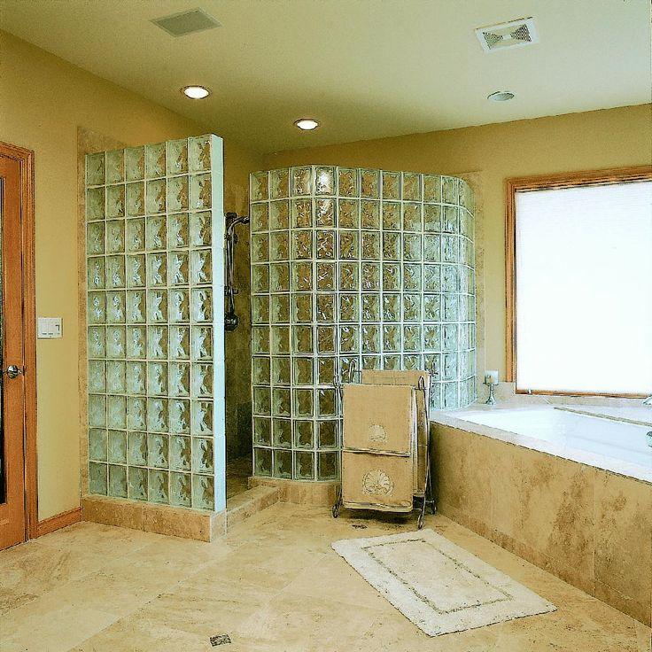 67 best room dividers images on pinterest panel room - Bathroom glass partition designs ...