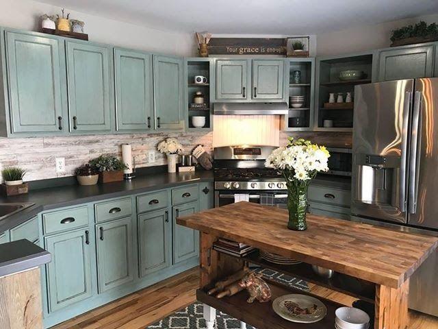 Best Of Cupboard Paint Blue In 2020 Cheap Kitchen Cabinets Kitchen Design Centre Cheap Kitchen Remodel