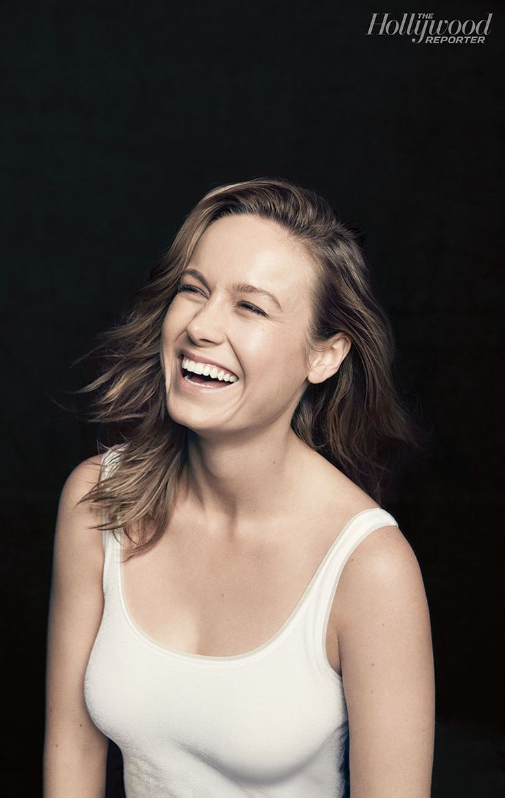 "Brie Larson's 20-Year Climb to Overnight Stardom: I'm ""Totally Out of My Comfort Zone"" - Hollywood Reporter"