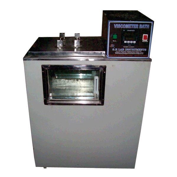 Viscometric Bath, Manufacturers, Suppliers - SR Lab Instruments (I) Pvt. Ltd.