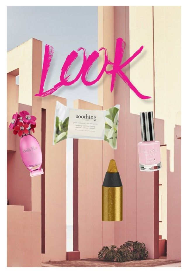 Untitled #18 by alexandraflorentina672003 on Polyvore featuring polyvore beauty NYX Urban Decay Forever 21 Topshop Ricardo