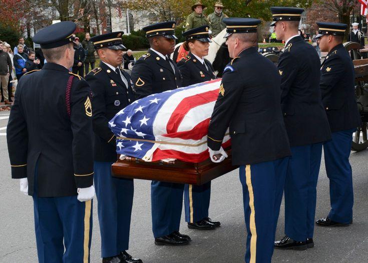Press Release: Capt. Thomas J. Hudner Jr. Korean War Medal of Honor Recipient Naval Aviator Passes Away http://ift.tt/2zOfjDm