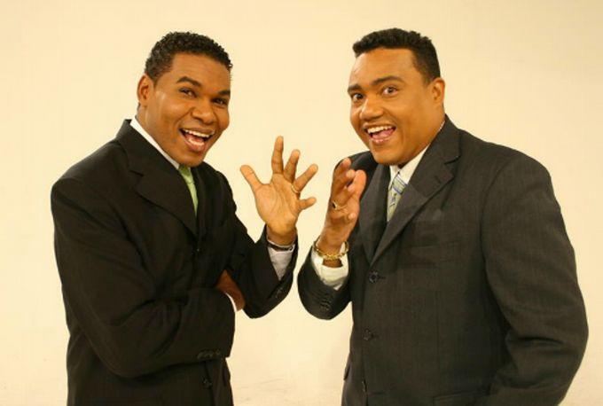 """Raymond y Miguel: """"Nunca hemos peleado por dinero"""""""