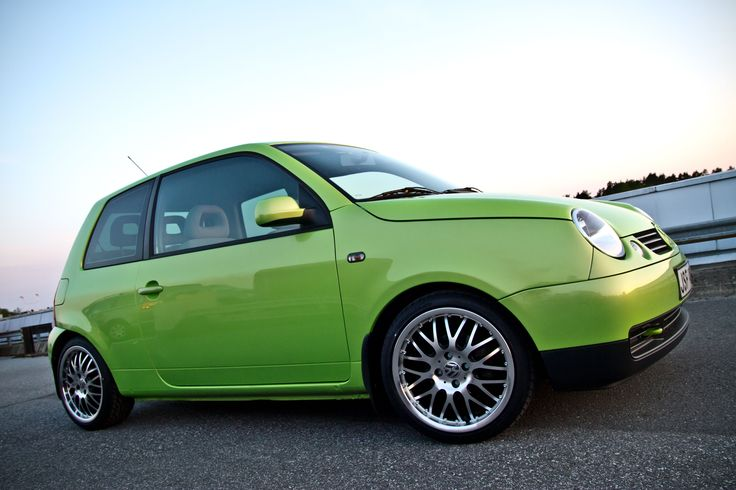 Vw Lupo Gti For Sale For sale RHOCAR Community - Volkswagen Lupo I ...