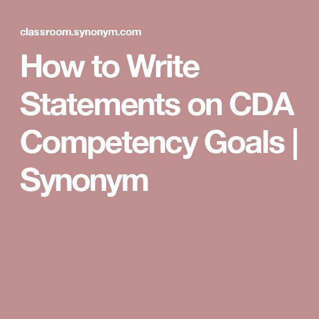 how to write a statement of work Writing a concept paper is a good mission statement then it will focus further on the digital divide in the specific community you are proposing to work.