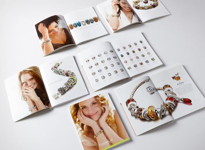 Best Catalogues Images On   Brochures Brochure