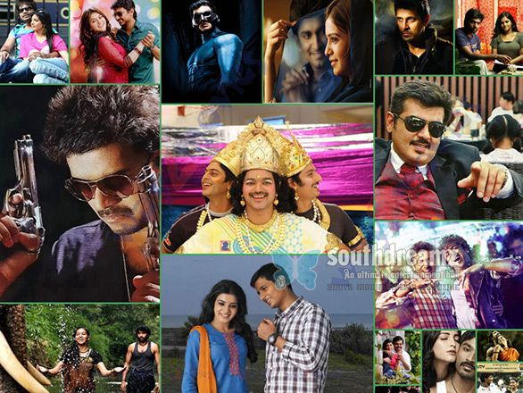 TAMIL CINEMA – HITS AND FLOPS OF 2012