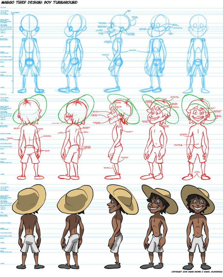 86 best animation turn arounds images on pinterest character httpth03iantartfs32prei malvernweather Images