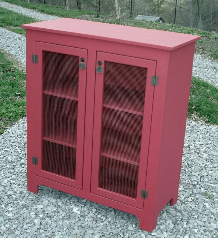 safe cupboards built primitive pin jelly cupboard tin s pie punch antique farm