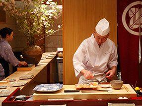 鮨松田 sushi Matsuda