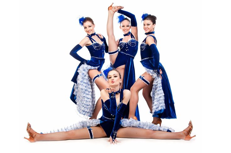 "Танец ""Канкан"". ""Cancan"". Мулен Руж. Moulin Rouge. Кабаре.Offenbach. Orp..."