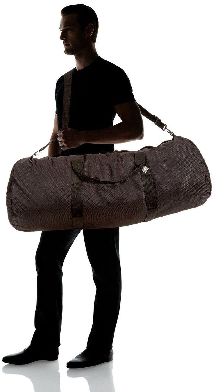 An honest product at a terrific price. Versatile duffle gear bag for everyday use or even luggage, travel gear and storage. Design is simple, effective, and ultimately efficient.#Sports #Travel #Gym #Athletic #Gear #Duffle #Bag #Heavy-Duty #Outdoor