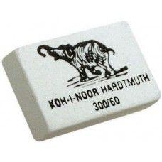 Koh I Noor elefántos radír 60-as méret grafitceruzához Ft Ár 39