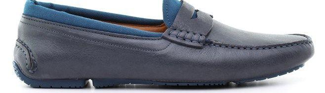 Ανδρικά Παπούτσια Fratelli Rossetti One-Δέρμα Τελατίνι και Υφασμα μόνο 174.00€ #deals #style #fashion