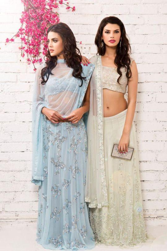 Natasha Dalal (Desi Bridal Shaadi Indian Pakistani Wedding)
