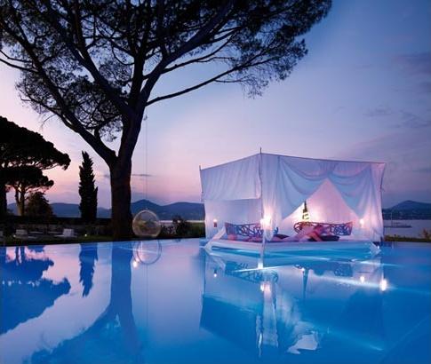 EGO Paris: Eden Canopy Garden #bed, Design by Thomas Sauvage