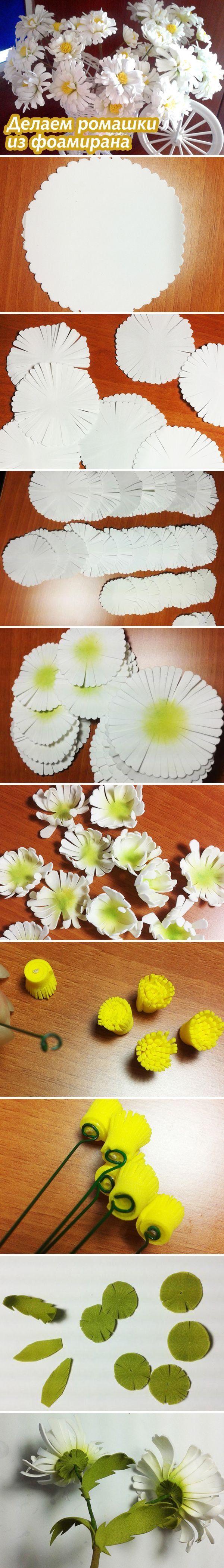 Flores blancaa