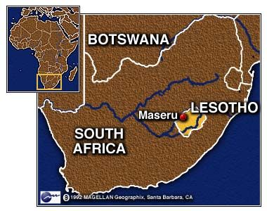 54 best lesotho images on pinterest south africa capital city lesotho is a mountainous country completely surrounded by south africa sciox Images
