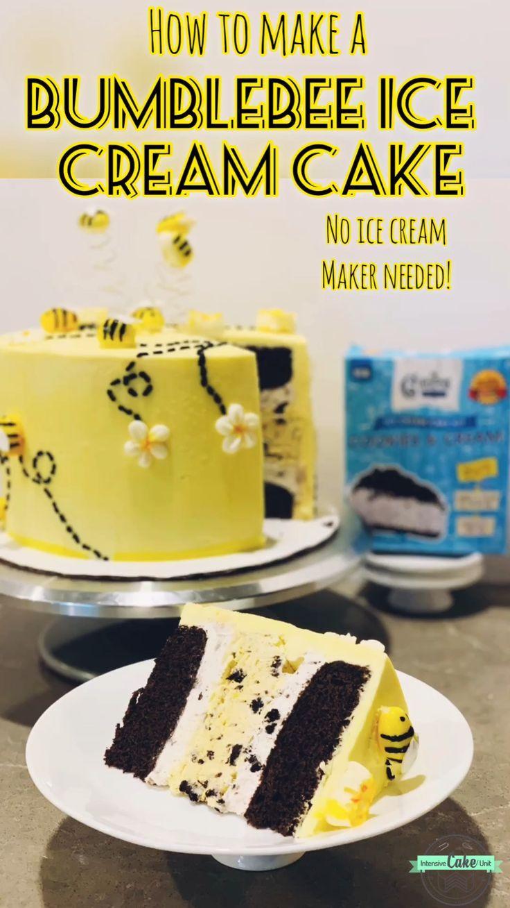 Hummel Eiscreme Kuchen Best Of Intensivecakeunit Com Hummeleiscremekuchen Intensivecakeunitcom Mandelkuchen Rezepte Tortenverzierungstipps Bienenstich