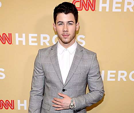 "Nick Jonas Is No Longer a Virgin, Wrote ""Jealous"" for Olivia Culpo - Us Weekly"