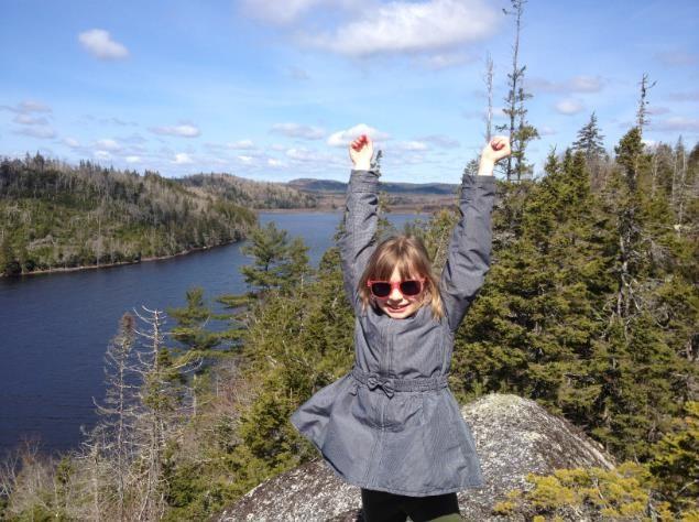 Ten adventures for halifax ns