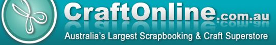 Over 18,000 Scrapbooking & Craft Supplies Online! my go to store for all my craft supplies