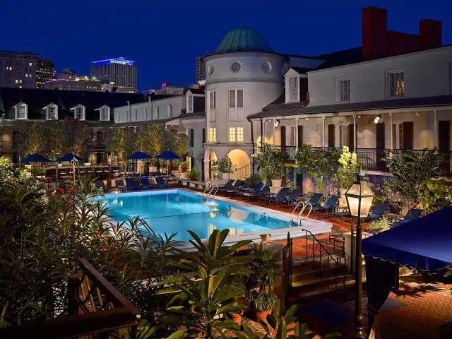 Royal Sonesta New Orleans New Orleans Hotels Royal Sonesta Royal Sonesta Hotel