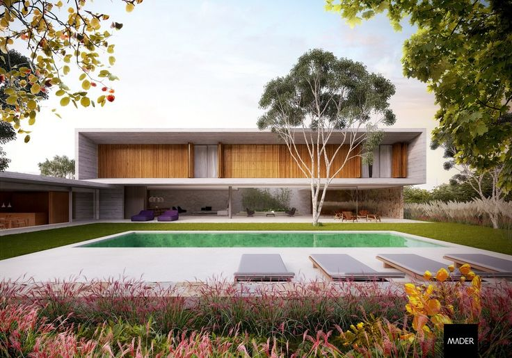 Casa Treze - Mader Arquitetos