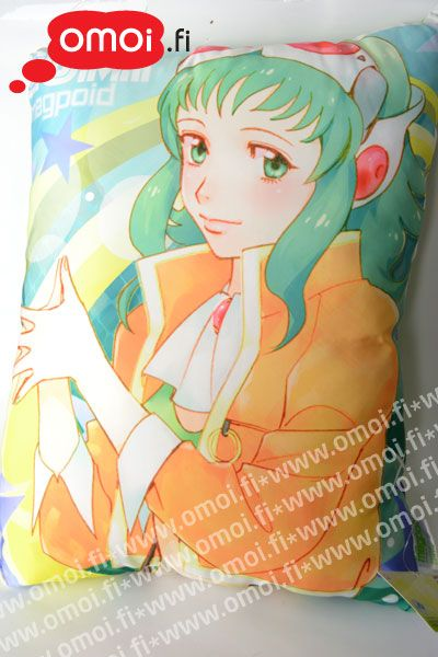Vocaloid: Megpoid GUMI pillow: Sweet - 24,00 EUR : Manga Shop for Europe, A great selection of anime products
