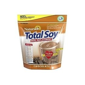 Tired of Chocolate, but this is a good meal replacement shake