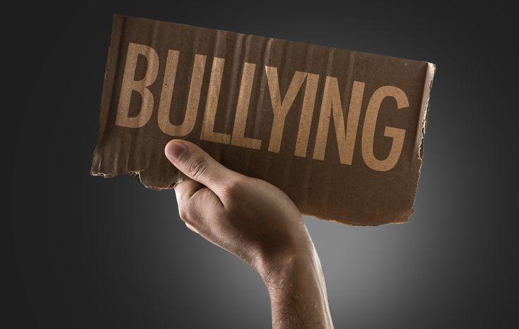 adult bullying gospel response