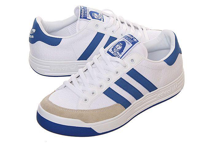 Adidas Nastase homme vintage