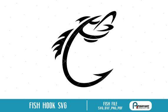 Download Svg Fishing Hook Off 65 Medpharmres Com