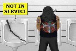 En este juego simulador de donde debes orinar para cuando entres en un servicio público tienes que elegir el urinario perfecto. Aparte de pasarlo bien podrás aprender a ir al urinario adecuado para ti. En el juego tendrá que completar el cuestionario con la mayor puntuación posible. ¿Podrás completarlo?.