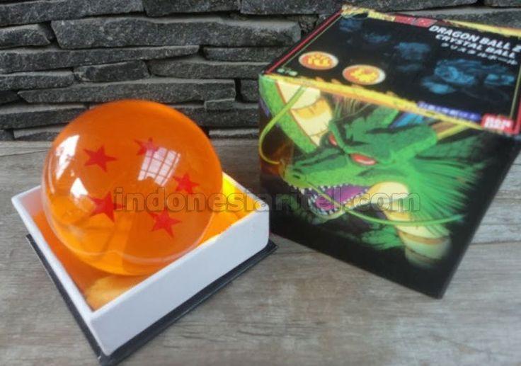 Dragon Ball No. 2, 3, 5 Crystal Ball Life Size AA0193-0004