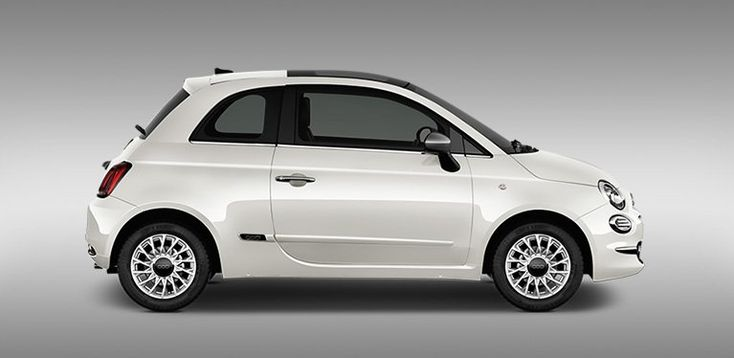 Fiat 500 Avis location voiture