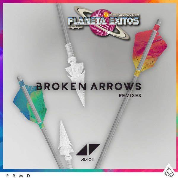 Avicii – Broken Arrows (Mike Mago Remix)