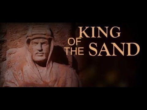 15 min. segment of King of the Sands (2013) - YouTube.   Tells the story of the rise of Ibn Saud; king of Saudi Arabia; from an obscure tribal leader in Kuwait to the undisputed ruler of the Arabian peninsula. Rise of Wahhabism.  Syrian director.