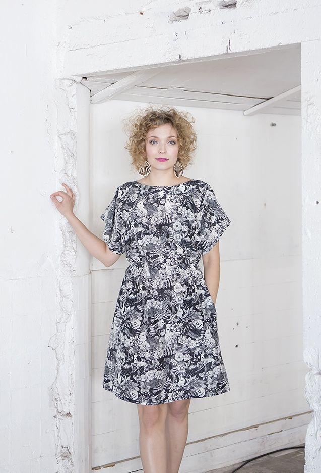 Dress by Uhana Design   Weecos community